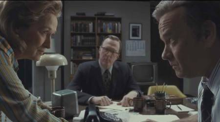 Steven Spielberg's The Post to release in India in 2018