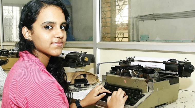 Manual typing courses to resume in Maharashtra | Education