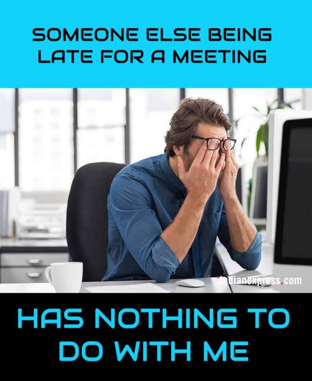 office jokes, boss employee jokes, things you wish you could tell your boss, funny office memes, boss employee jokes, indian express, indian express news