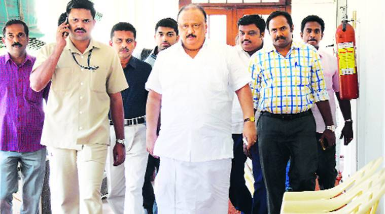 Thomas Chandy resigns as Kerala transport minister over land grab allegations