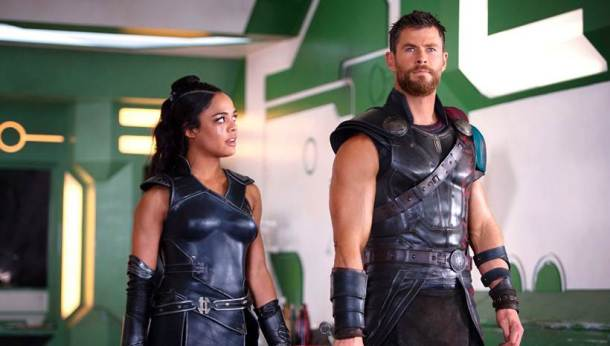 thor ragnarok box office in india