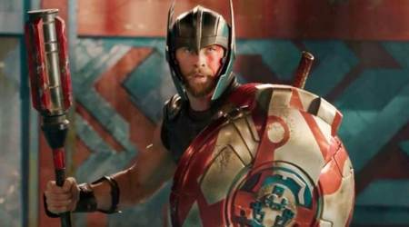 Thor Ragnarok box office collection day 6: This superhero film is breaking all therecords