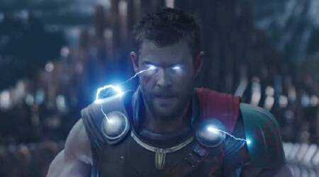 Thor Ragnarok box office collection day 4: Chris Hemsworth film earns Rs 31.76 crore