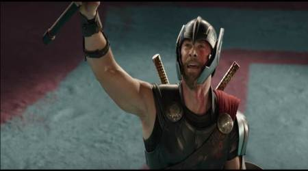 Thor Ragnarok box office: Chris Hemsworth film doing wonders in India, crosses Rs 50 crore