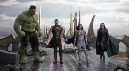 Thor Ragnarok box office collection day 5: Chris Hemsworth film shines, collects approx Rs 35 crore