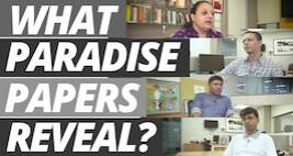 Paradise Papers: What The Investigation Reveals About The Indian Corporates In Secret TaxHavens