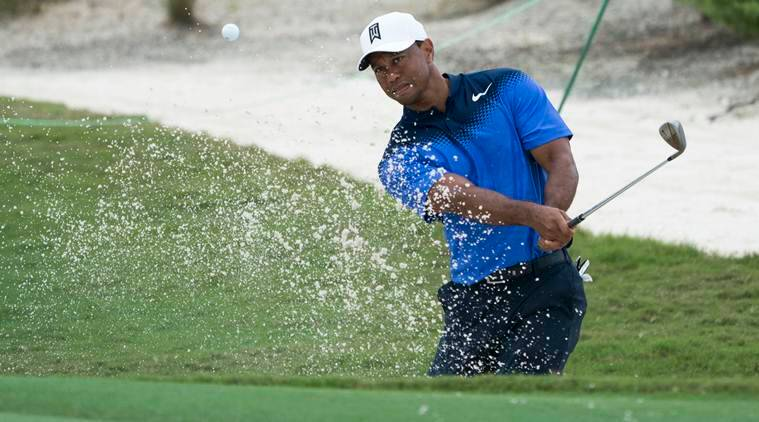 Tiger Woods: Life is much better without pain