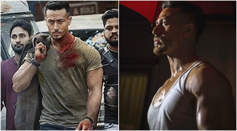 Baaghi 2 Tiger Shroff Redefines Hotness With His New Look See