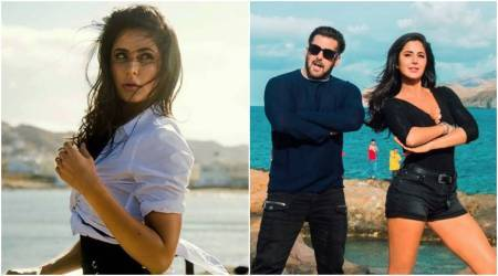 Salman Khan and Katrina Kaif are returning with Tiger Zinda Hai.