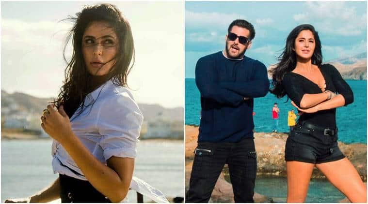 Salman Khan and Katrina Kaif are returning with Tiger Zinda Hai.