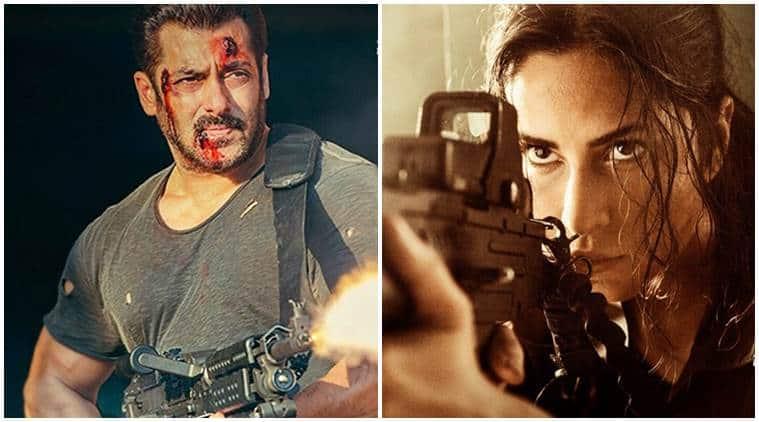 Tiger Zinda Hai Theme Teaser Is Out And This Salman Khan Katrina