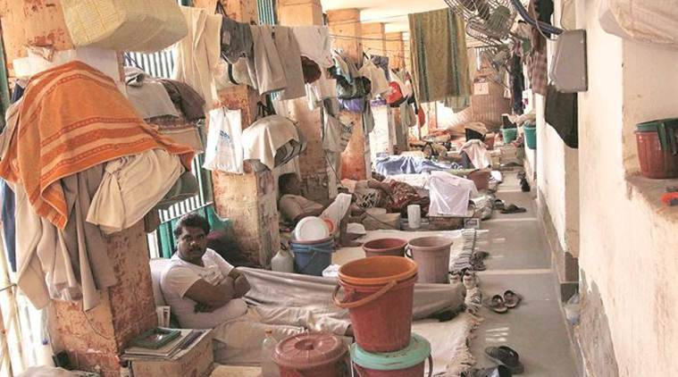 To understand what goes on inside the Tihar jail prison, The Indian Express spoke to undertrials, ex-inmates, police personnel and prison officials.