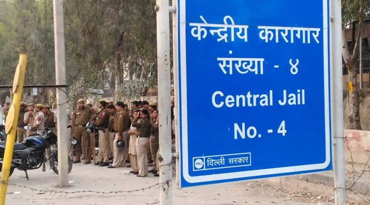 Delhi: Women can use semi-open, open prisons in Tihar