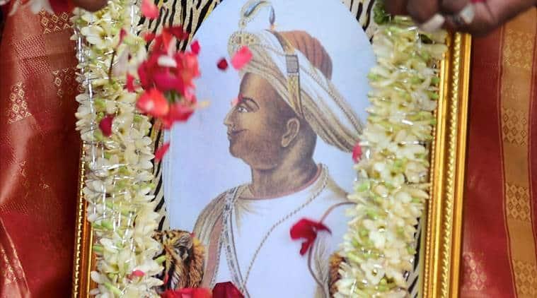 Tipu Sultan,Tipu Sultan jayanti, Siddaramaiah, Congress,