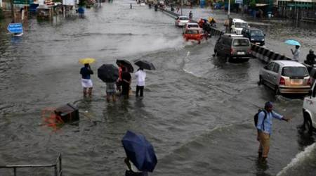 Heavy rains predicted in south TN, Kerala over next two days