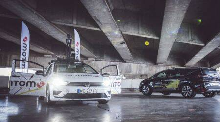 TomTom co-founder Corinne Vigreux: Automated driving will solve manyproblems