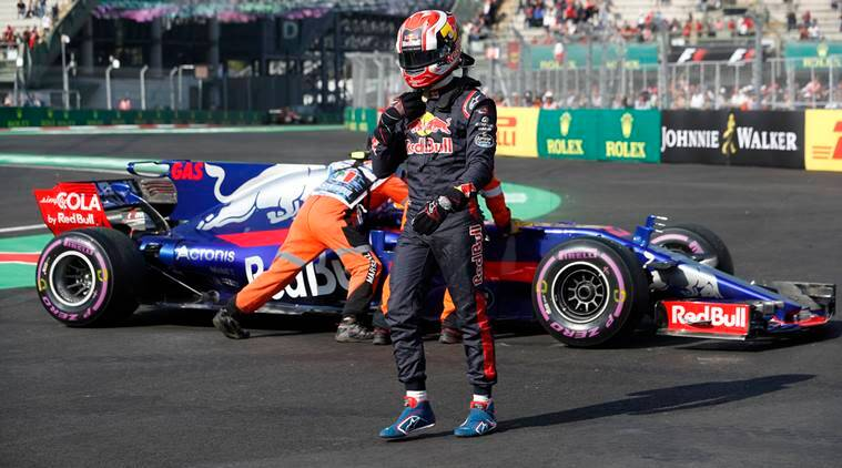 Red Bull try to calm Toro Rosso-Renault row