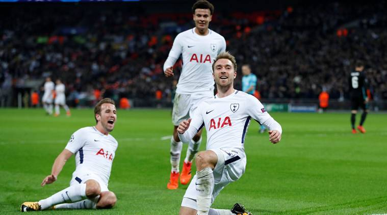 Tottenham Hotspur need big away wins for title tilt, says Harry Kane