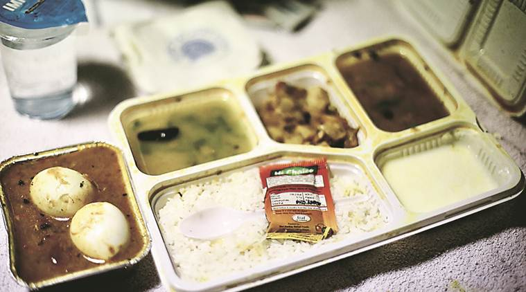 food poisoning nashik, farmer dead food poisoning nashik, pesticide firm nashik, nashik caterers booked food poisoning, indian express news