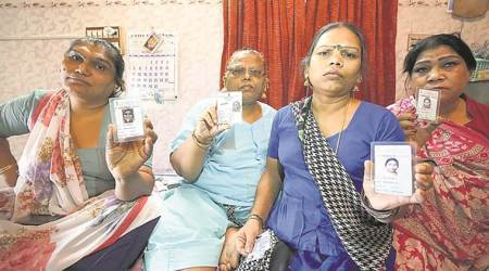 Listed as 3rd gender for voting, Gujarat transgender community wishes it was recognised for banking too