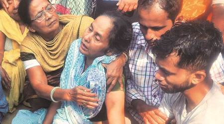 Tripura journalist murder, Tripura journalist, Sudip Datta Bhowmik, Sudip Datta Bhowmik murder, Tripura journalist shot, Tripura journalist killed, Syandan Patrika