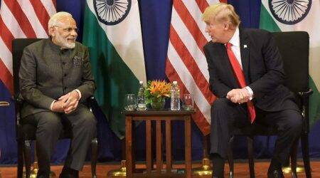 PM Modi to Donald Trump: US, India cooperation can go beyond bilateralties