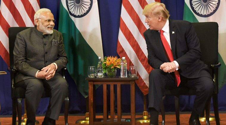 US to 'terminate' India's designation as GSP beneficiary