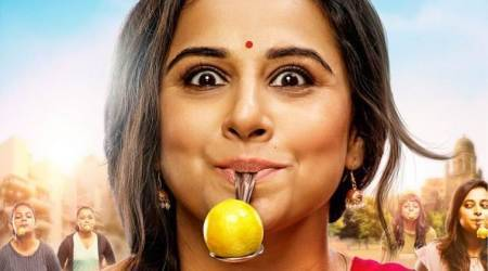 Tumhari Sulu box office collection day 4: Vidya Balan film kicks off the week on a good note, collects Rs 14.71crore