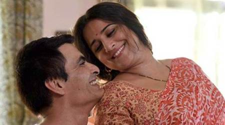 Tumhari Sulu movie review: The Vidya Balan starrer feels repetitive and stretched