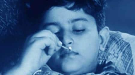 Shweta Basu Prasad's Digital Playlist | Two: A Film Fable by SatyajitRay