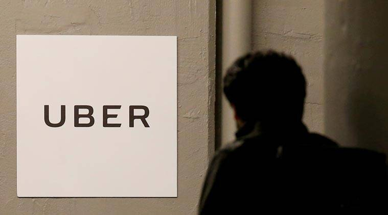 Uber Paid Hackers to Hide Exposed Data of 57 Million Users