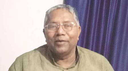 Leading JD(U) voice in Bihar speaks out: Nitish Kumar ignoring Dalits, BJP will ill-treathim
