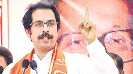 Uddhav Thackeray, Shiv Sena BJP alliance, Prashant Paricharak, PM Narendra Modi, Indian Express