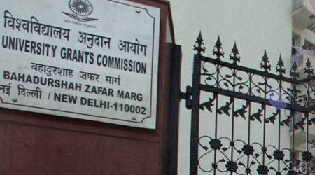 UGC appoints NAAC Director DP Singh as its new chairman