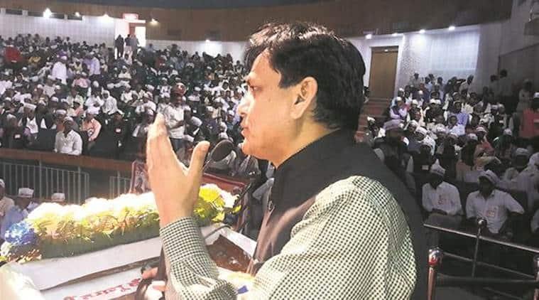 Bihar BJP chief Narendra Modi
