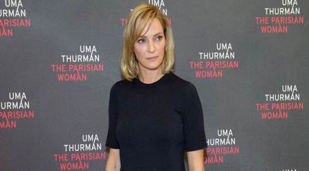 Uma Thurman on Harvey Weinstein scandal: I've been waiting to feel less angry to speak out