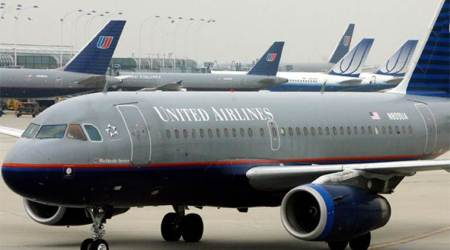 United Airlines temporarily suspends Newark-Delhi flights over smog concern