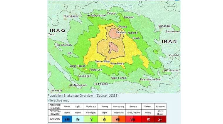 iran earthquake, iraq earthquake, tehran, kurdistan, baghdad, Qasr-e Shirin