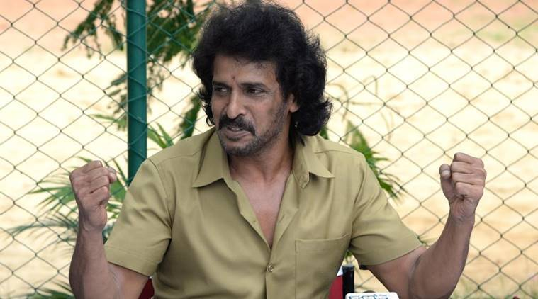 Kannada actor Upendra invites commoners to join politics, offers opportunity to contest elections on KPJP ticket