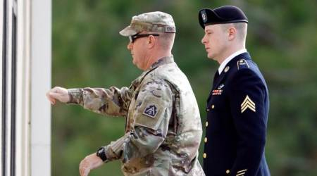 US Army deserter Bergdahl suffers nerve damage after captivity-witness