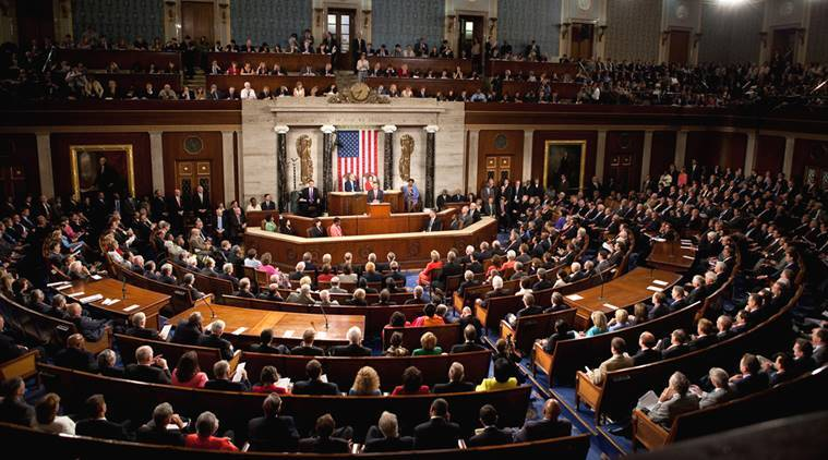 US Congress passes defence bill