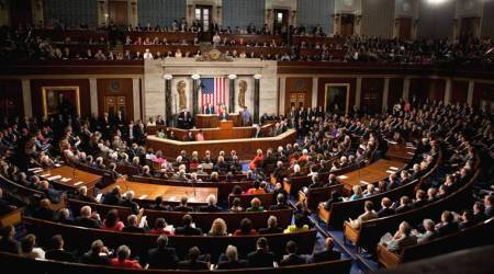 US Congress paid $17 million in workplace violation settlements