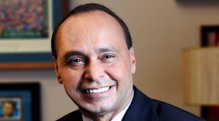 Democratic Representative Gutierrez hints at 2020 U.S. presidential run