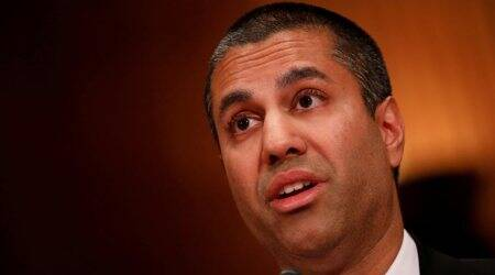 US FCC chairman Ajit Pai sets out to scrap Net Neutrality rules