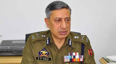 Demonetisation helped in curbing stone-pelting in J-K: DGP