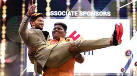 After Shah Rukh Khan, Vaishnav Girish sweeps Dulquer Salmaan off the floor