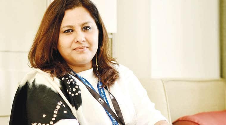 IFFI member Vani Tripathi