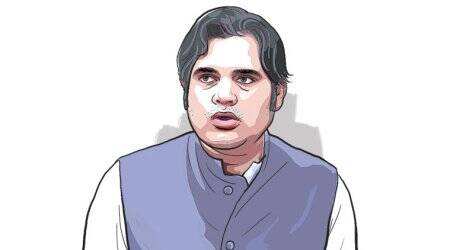varun fgandhi bjp, varun gandhi joining congress, gandhi family, gandhi family congress, congress family, rahul gandhi, india news, delhi confidential, indian express
