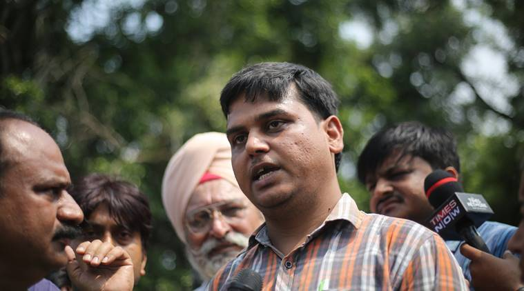 Haryana govt asked Ryan school victim's parents to refrain from seeking CBI probe