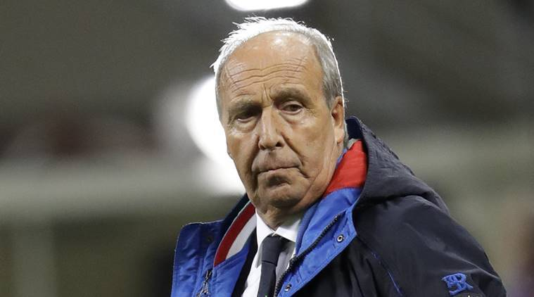 gian piero ventura, italy world cup, world cup qualifiers